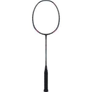 Li Ning Turbo Charging N9II Black Unstrung Badminton Racket