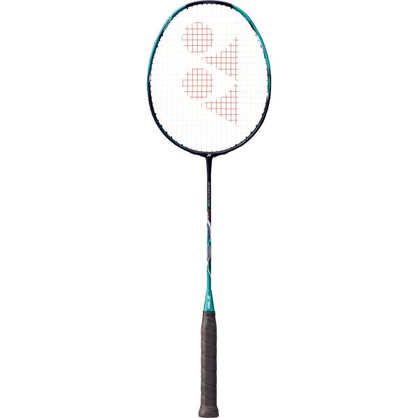 yonex nanoflare 700 blue green badminton racket unstrung