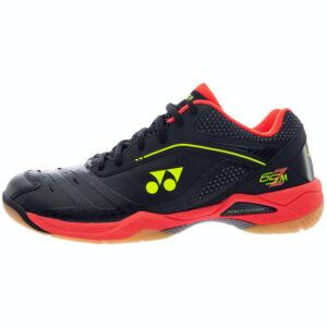 Buy Yonex SHB 65 Z Men (Red/Black) Badminton Shoes at best price