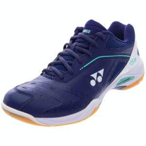 Buy Yonex SHB 65 Z Wide (Dark Navy) Badminton Shoes at best price