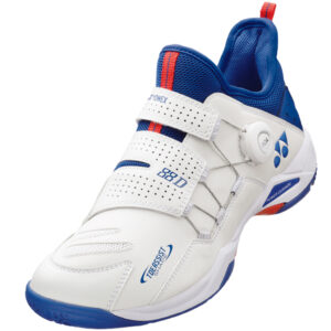 Buy Yonex Power Cushion Dial 88 White Badminton Shoes @ lowest price