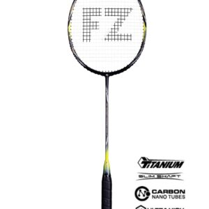 Buy FZ FORZA POWER 988 F Badminton Racket Online At Lowest Price