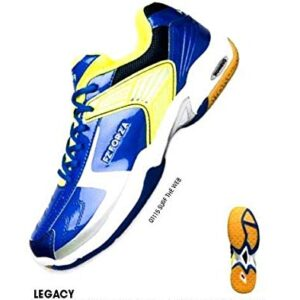 Buy FZ Forza Legacy Badminton Shoes (Surf the Web) at best price