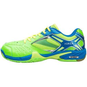 FZ Forza Lingus V3 (Jasmine Green) Badminton Shoes