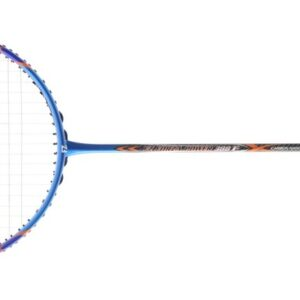 Buy FZ FORZA POWER 388 F Badminton Racket Online At Lowest Price