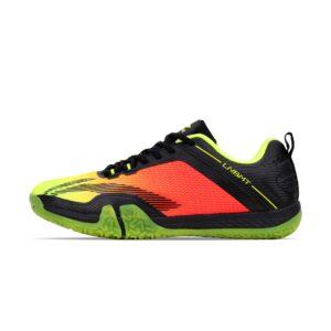 Li Ning Saga Lite 3 Badminton Shoes at lowest price