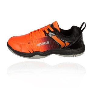 Buy APACS CP 212 XY Badminton Shoes Orange at best price