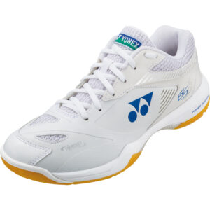 Buy Yonex SHB 65 Z2 75th Anniversary Edition (White) Badminton Shoe at best price
