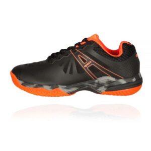 Buy APACS PRO 753 (orange/black) Badminton Shoes at best price