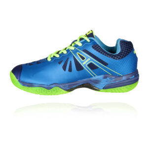 Buy APACS PRO 753 (blue/green) Badminton Shoes at best price