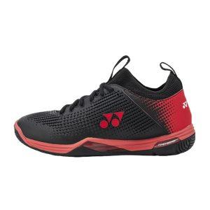 Buy Yonex Eclipsion Z2 (Red/Black) Badminton Shoes