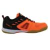 li-ning Attack G5 Black AYTQ078-1 badminton shoes