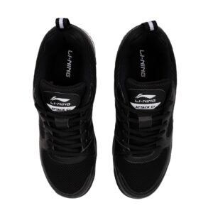 Buy LINING ATTACK G7 (Black) Badminton Shoes at best price