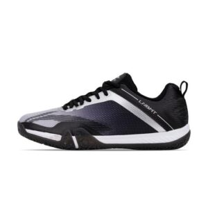 Buy Li-Ning Saga Lite 3 (black/white) Badminton Shoes at best price