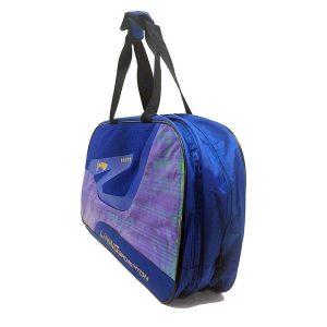 Li Ning ABDN184 Blue Badminton Kitbag