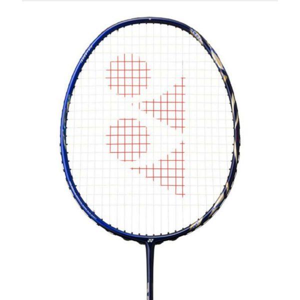 yonex astrox 99 kento momota new color sapphire blue badminton racket
