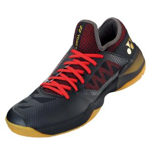 Buy Yonex SHB Comfort Z2 (Black/Red) Men Badminton Shoes