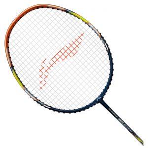 Buy Li Ning G-Force 3800 Supertlite (Navy/Copper) Badminton Racket