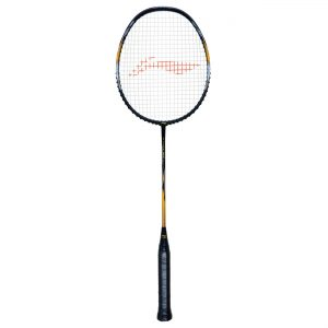Buy Li Ning G-Force 3900 Supertlite (Black/Gold) Badminton Racket