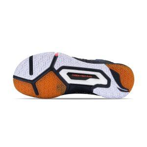 Li Ning Saga 2020 (Black/Near Coral Pink) Badminton Shoes