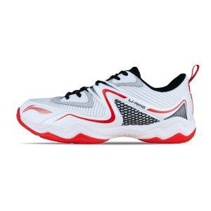 Buy Li Ning Sound Wave 2020 (White) Badminton Shoes