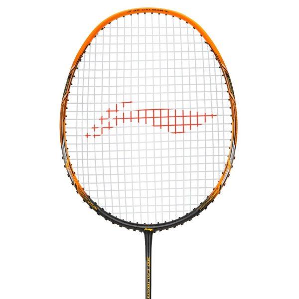 li ning 3d calibar x drive badminton racket