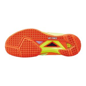 Buy Yonex Eclipsion Z2 Wide (Acid Yellow) Badminton Shoes