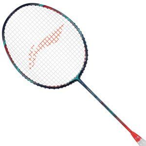 Buy Li-Ning AERONAUT 9000 COMBAT Badminton Racket at Lowest Price