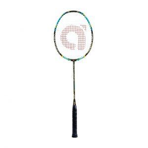 Buy Apacs Vanguard 77(Black/Grey) Badminton Racket online at lowest price