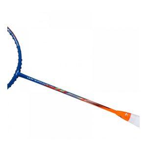 Li Ning Windstorm 72 (Orange/Navy) Badminton Racket