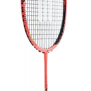 Buy Adidas Kalkül A1 (Solar Red) Strung, G5 Badminton Racket at best price