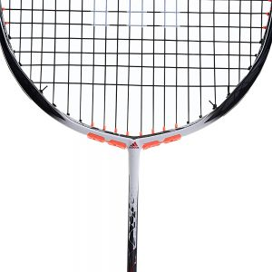Buy Adidas Wucht P8 Raw (White) Badminton Racket at lowest price online